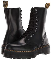 Dr. Martens Jadon Hi (Black) Shoes