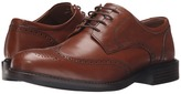 Johnston & Murphy Tabor Wingtip Men's Lace Up Wing Tip Shoes