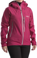 Rab Xiom Rain Jacket - Waterproof (For Women)