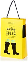 Joules Welton Fleece Welly Socks