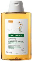 Klorane Shampoo with camomile
