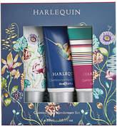 Harlequin Quintessence Hand Cream Trio
