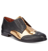 Cole Haan Jagger Wing Oxford Flats