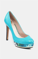 Vince Camuto 'Dacoma' Pump (Nordstrom Exclusive)
