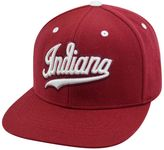 Top of the World Adult Indiana Hoosiers Flat-Bill Cap