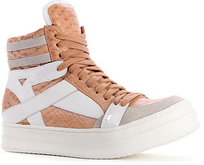 Jeffrey Campbell The Tronic Sneaker