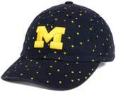 Top of the World Women's Michigan Wolverines Starlight Adjustable Cap