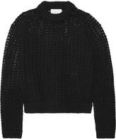 3.1 Phillip Lim Open-knit sweater