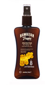 Hawaiian Tropic Protective Spray Oil SPF 8 200ml