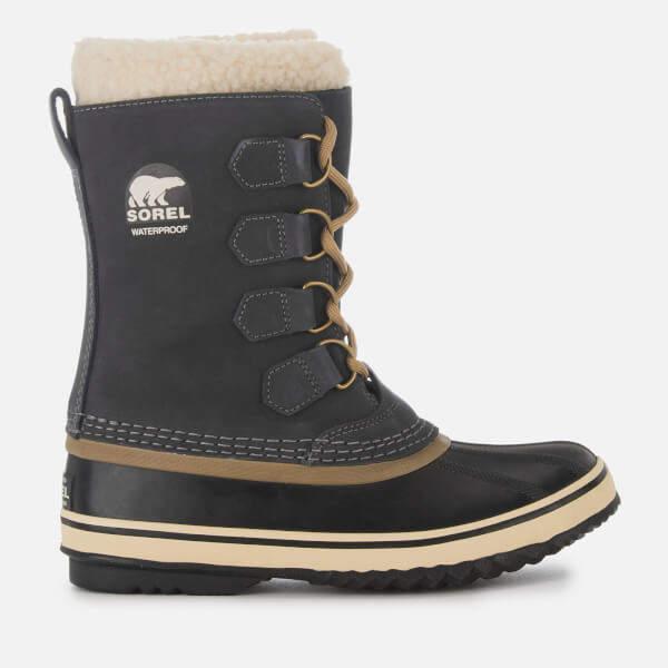 21c80076b5a Women's 1964 Pac 2 Hiker Style Boots