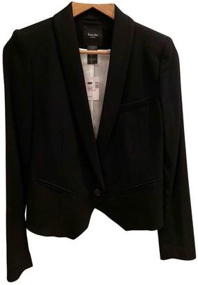 Smythe Black Jacket for Women