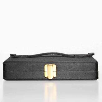 Fendi Black Synthetic Clutch bags