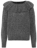 Joseph Wool-blend sweater
