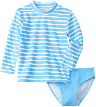 E-Land Kids E Land Swim Rash Guard
