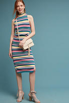 Maeve Iana Striped Skirt