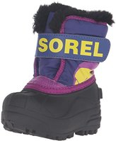 Sorel Toddler Commander-K Snow Boot
