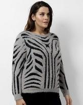 Koko Textured Sweater