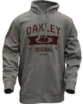 Oakley Mens Varsity Fleece Hoody Pullover Sweatshirt