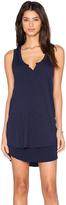 Feel The Piece Quest V Neck Dress