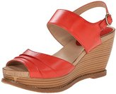 Miz Mooz Women's Ruthy Wedge Sandal
