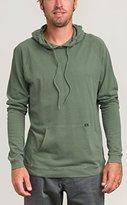 RVCA Men's Pick Pullover Hoodie