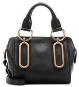 See by Chloe Paige Small leather shoulder bag
