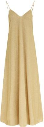 Oseree Lumiere Long Dress