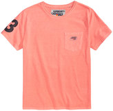 Superdry Men's Beach Club Pocket T-Shirt