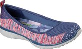 Skechers Women's Microburst Perfect Note Skimmer Size 9.5 M