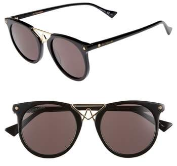 Altuzarra 50mm Round Sunglasses