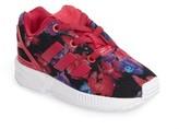 adidas Toddler Girl's Zx Flux Sneaker