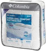 Columbia Ice Fiber Mattress Pad