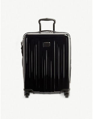 Tumi Continental expandable carry-on case
