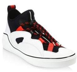 Givenchy Straps Sock Sneakers