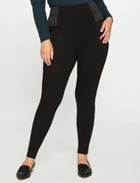 ELOQUII Plus Size Miracle Flawless Legging