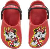 Crocs FunLab Minnie Clog Girls Shoes