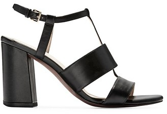 Cole Haan Cherie Grand Leather Sandals