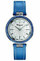 Salvatore Ferragamo Sparks Project Collection FIB010015 Women's Quartz Watch