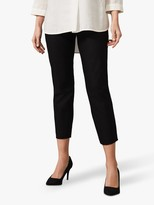 Phase Eight Louise Cropped Trousers