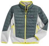 Patagonia Down Hybrid Jacket (Little Boys & Big Boys)