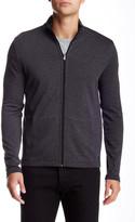 HUGO BOSS Fossa Zip Sweater