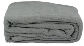 Gray Blanket Bedding Shopstyle