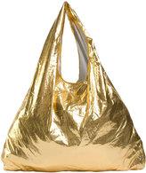 Shiny Nylon Foil Medium Emergency Bag