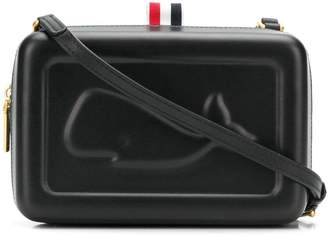 Thom Browne Molded Whale Crossbody Bag