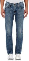 J Brand Men's Kane Slim Straight Jeans-BLUE