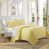 Chic Home Napoli 7-pc. Reversible Quilt Set