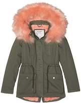 Teddy Smith Girl's Pauryle JR Coat