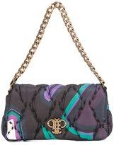 Emilio Pucci quilted handbag
