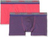 Dim Men's Original Spirit Boxer X2 Boxer Briefs - - L/S