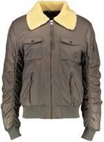Tigha GARETH Light jacket dark mud